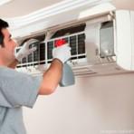 Instalação Manutenção e Higienização de Climatizadores